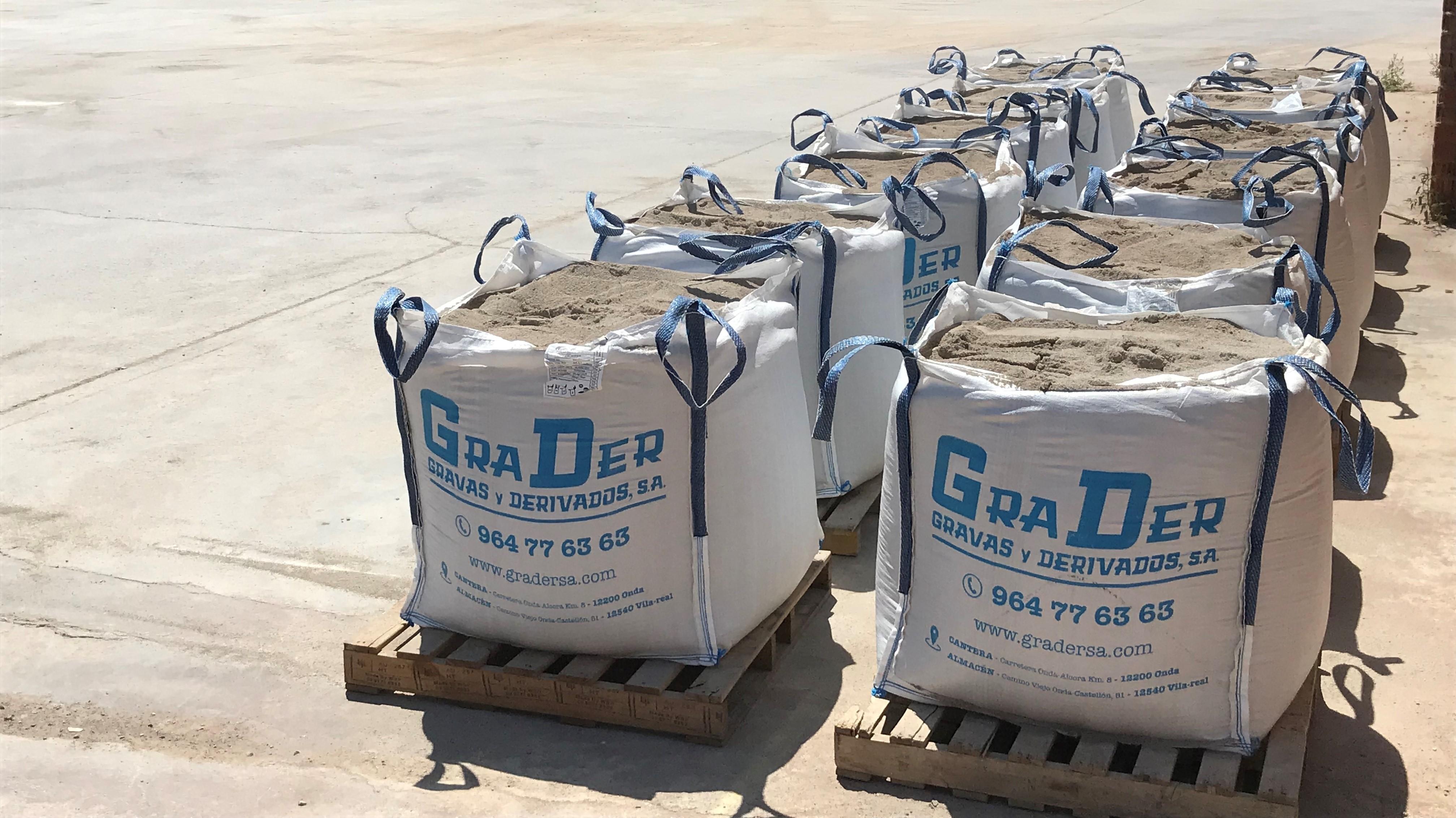 BIG BAG GRADER 4_1